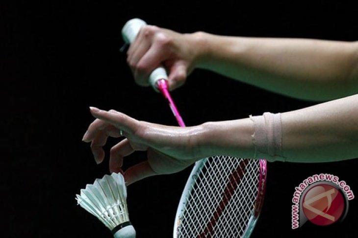 Thailand Open  ajang pemanasan tim menuju Olimpiade Tokyo