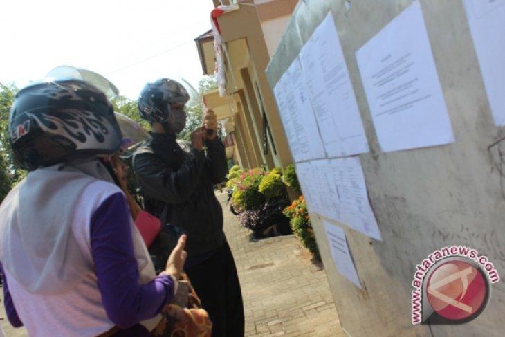 Ribuan Pelamar Bersaing Jadi Tenaga Kontrak Dispenda