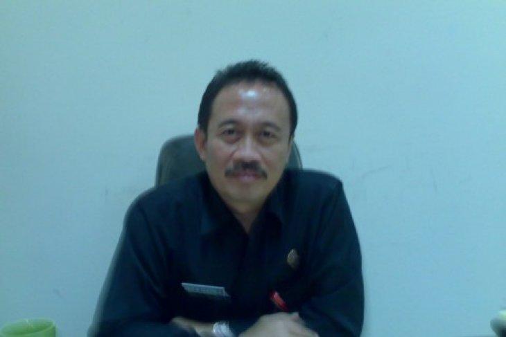 Distan: Persediaan pupuk di Banten mencukupi hadapi musim tanam