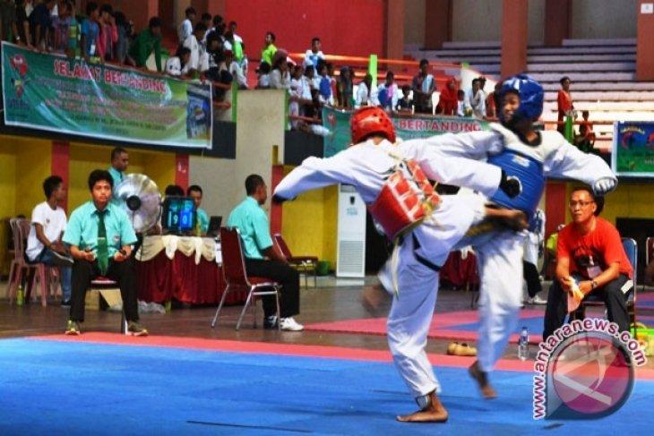 Danrem: Kejurnas taekwondo pelajar cukup berharga