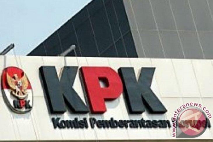 KPK bantu penyikan korupsi Damkar