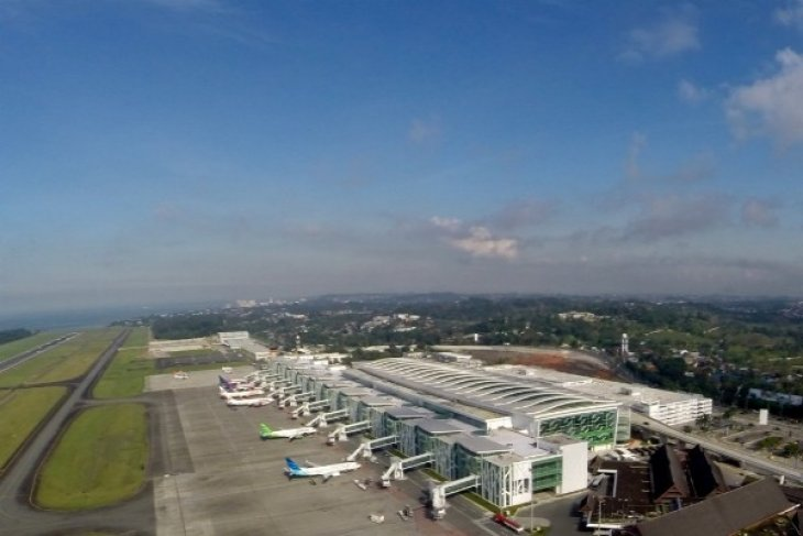 Balikpapan's Sepinggan airport second best in the world
