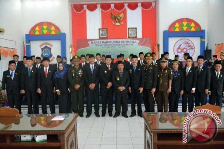 Empat Anggota DPRD Tidak Hadir Sidang Perdana