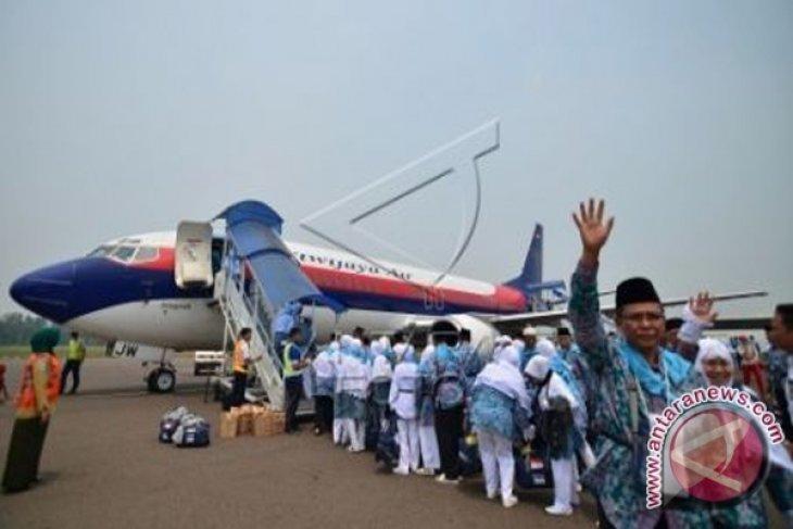 Penyambut Kepulangan Haji Cukup PPIH