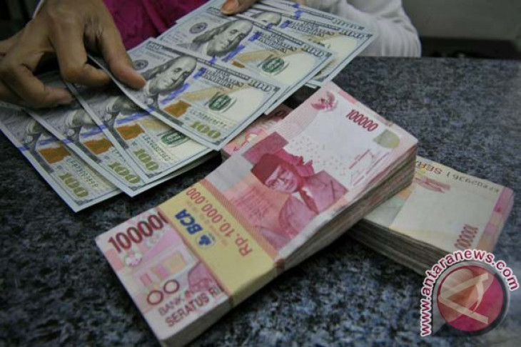 Indonesia`s foreign exchange reserves US$60 million lower