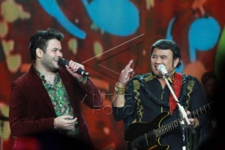 Royalti Pencipta Lagu Dangdut Capai Rp3,2 Miliar