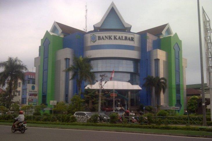 Pemprov siap tambah modal Bank Kalbar Rp250 miliar