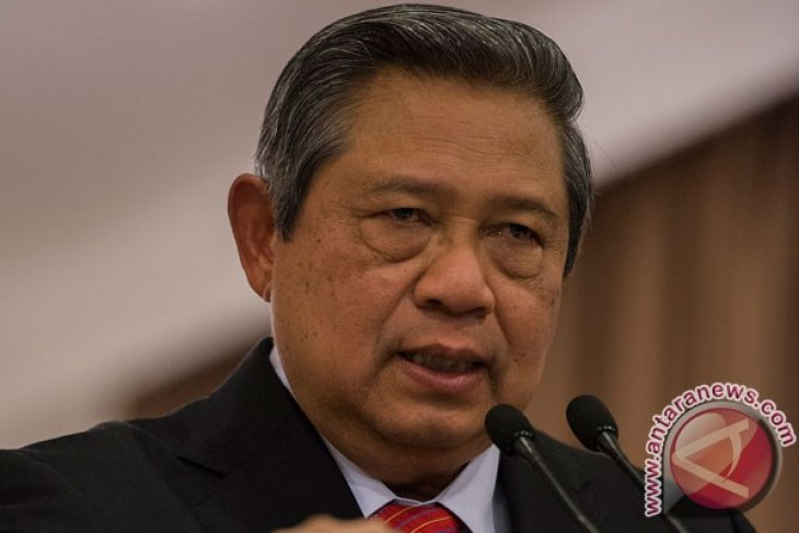 President Yudhoyono expects new government to continue development achievements