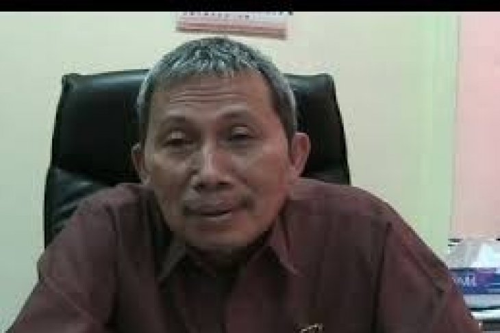 Kepala BKD Daftar Lelang Jabatan Sekda Banten