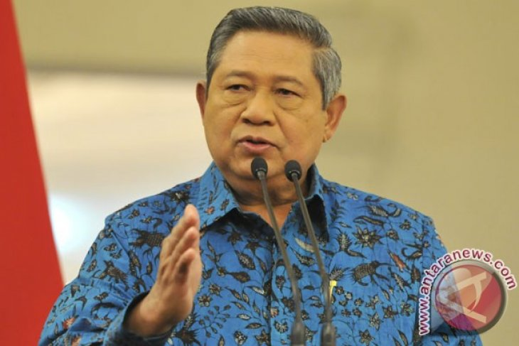 Indonesia's president urges Malaysia to resolve border disputes