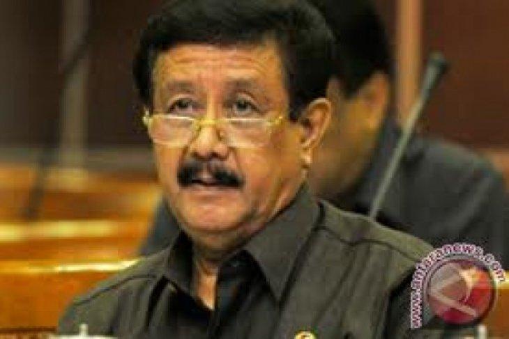 Mantan Jaksa Agung Basrief Arief berpulang