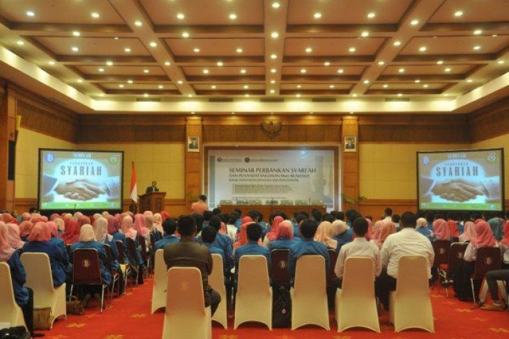 BI Kalbar Dukung Pengembangan Pendidikan Perbankan Syariah