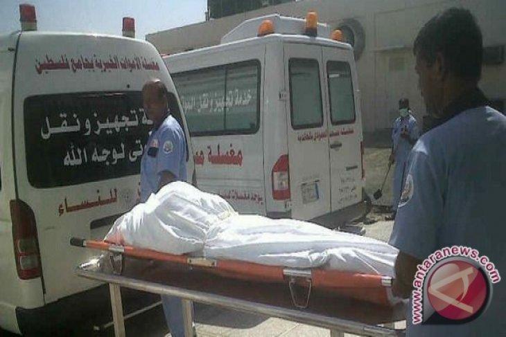 Haji Kalsel Yang Hilang Dipastikan Wafat