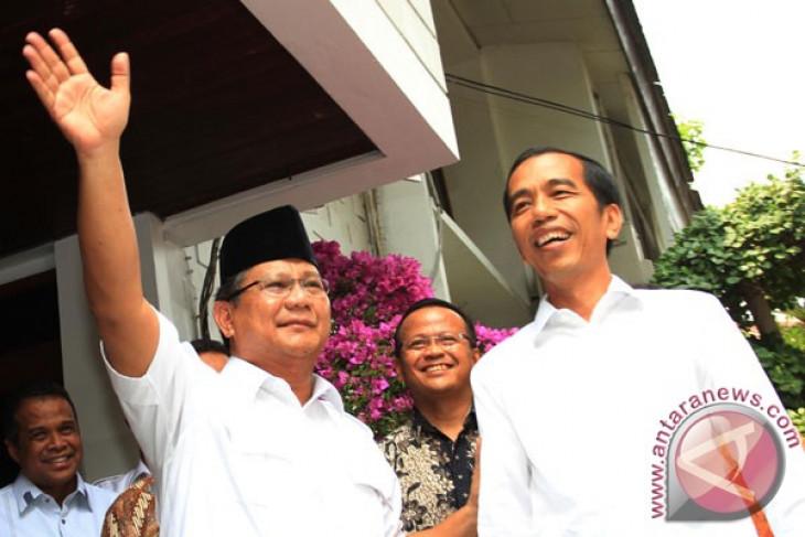 Presence of Prabowo, Hatta creates new atmosphere: Observer