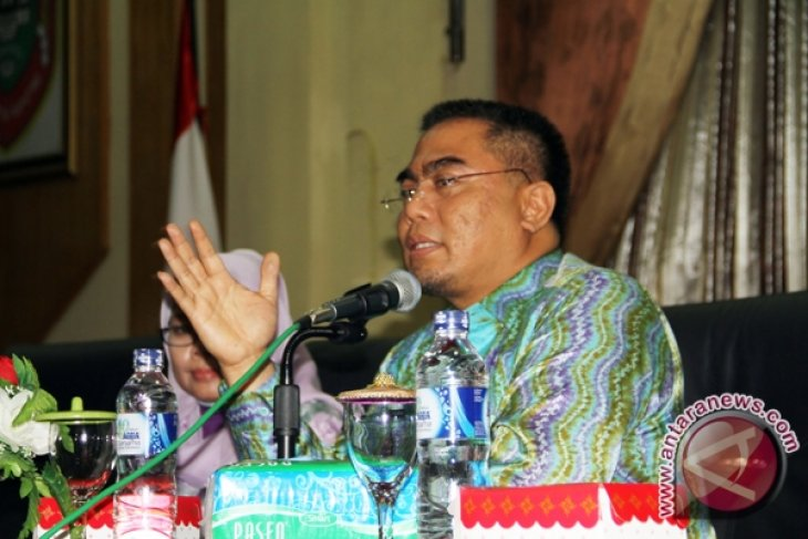Pemkot Banjarmasin Wacanakan Tutup Jalan Pramuka