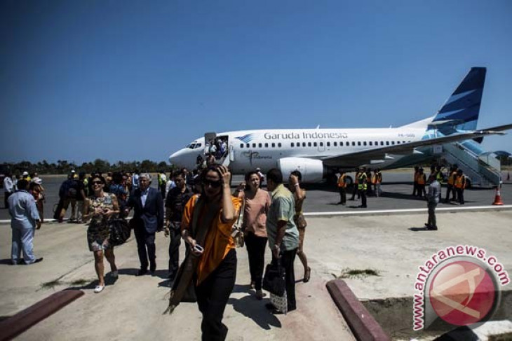 Kupang-Darwin-Dili flight route to be reopened
