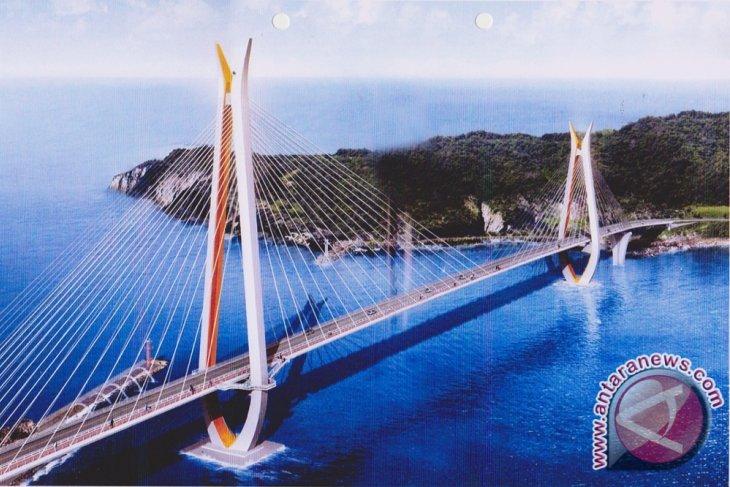 Anggota DPR terpilih Muhammad Nur perjuangkan pembangunan Jembatan Kotabaru