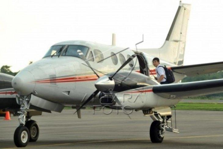 Danlanud: Pesawat Singapura Masuk Tanpa Izin Didenda Rp60 Juta