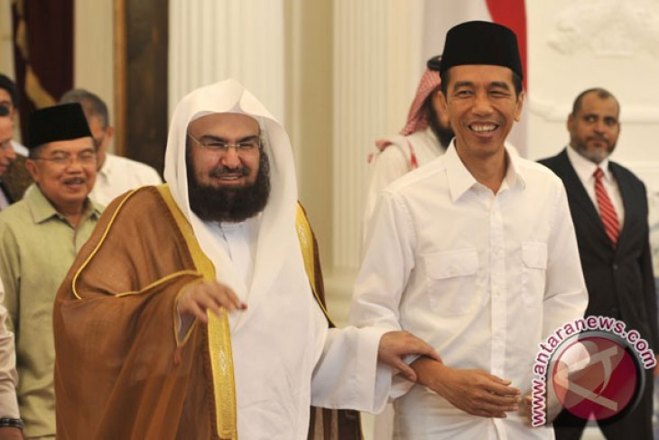 Indonesia hopes its citizen can become Imam at Masjidil Haram