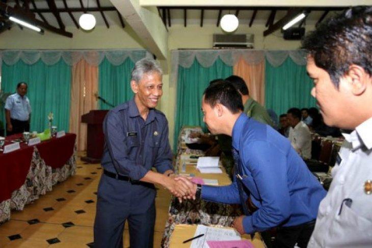 Pemprov Banten Gelar Sosialisasi Bantuan Hukum Bagi Masyarakat Miskin