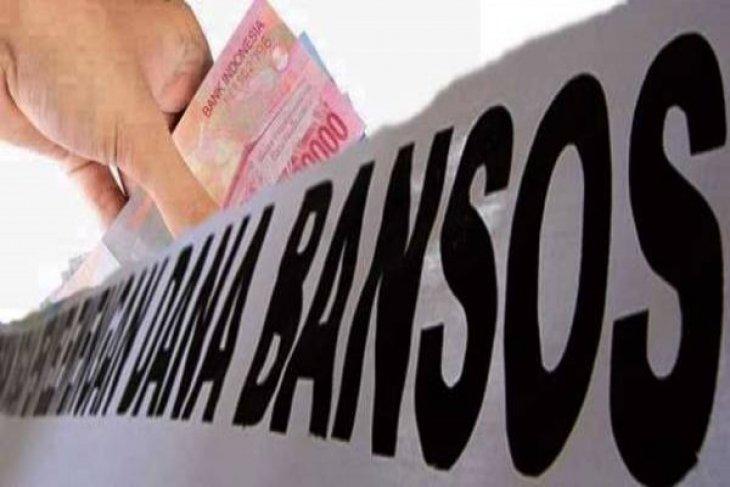 5 daerah di Sumut dalam penyelidikan polisi, diduga terjadi penyelewengan dana Bansos COVID-19
