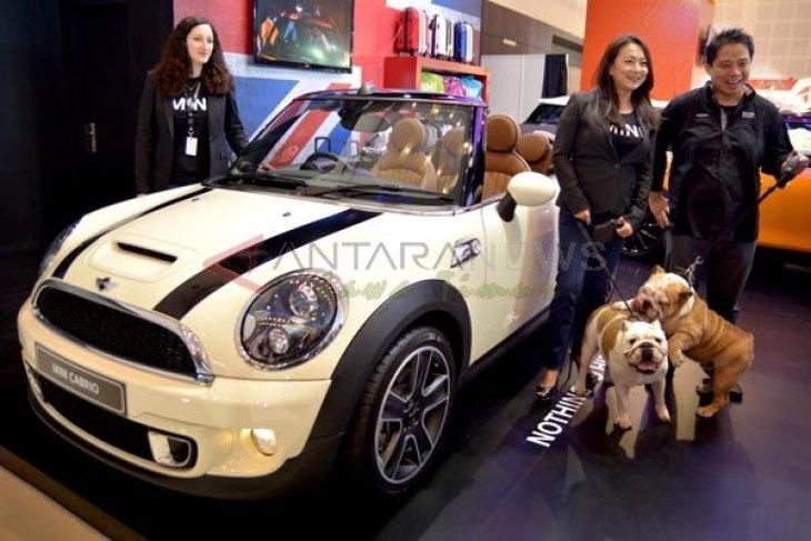 New MINI Cooper S Berfitur Canggih
