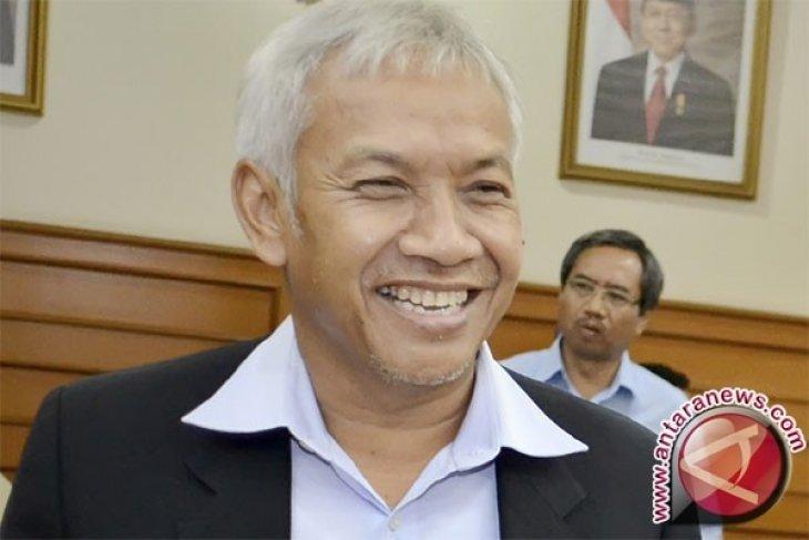Pimpinan DPR Tunggu Putusan Tetap Terkait Golkar