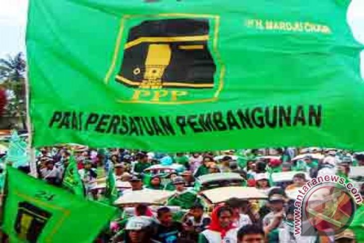 Politisi PPP Tunggu Putusan Kasasi MA
