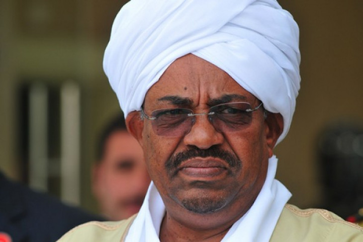 Sudan`s Bashir says Darfur, Kordofan conflicts to end in 2016