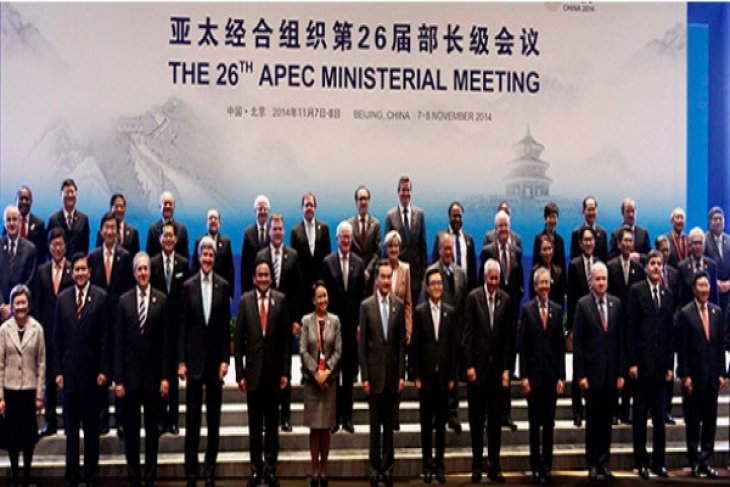 Joint Ministerial Statement of 26 th APEC Meeting