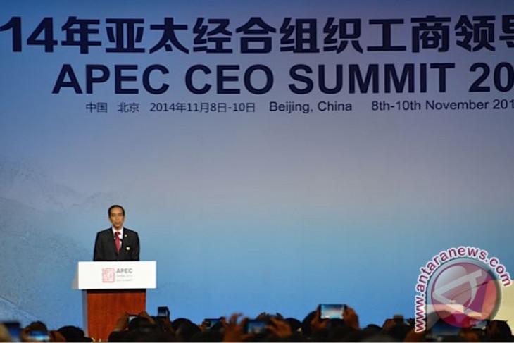 RI president to attend APEC Summit in Papua New Guinea