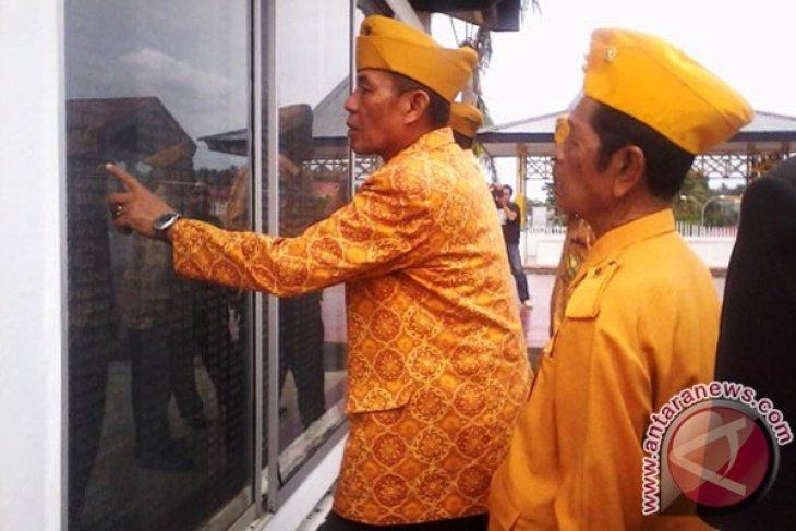 Veteran Bengkulu usulkan pembangunan museum perjuangan