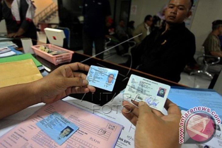 DPRD Bali Pantau Perekaman e-KTP Kabupaten Bangli