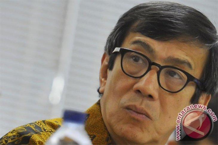 Indonesian govt not to legitimize Golkar`s leaderships