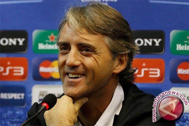 Roberto Mancini siap jadi pelatih Timnas Italia