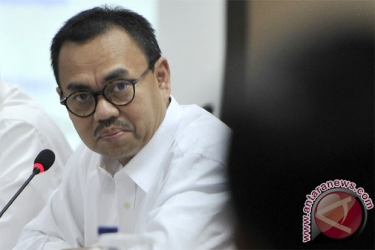 Indonesia to build energy buffer stock: Energy Minister