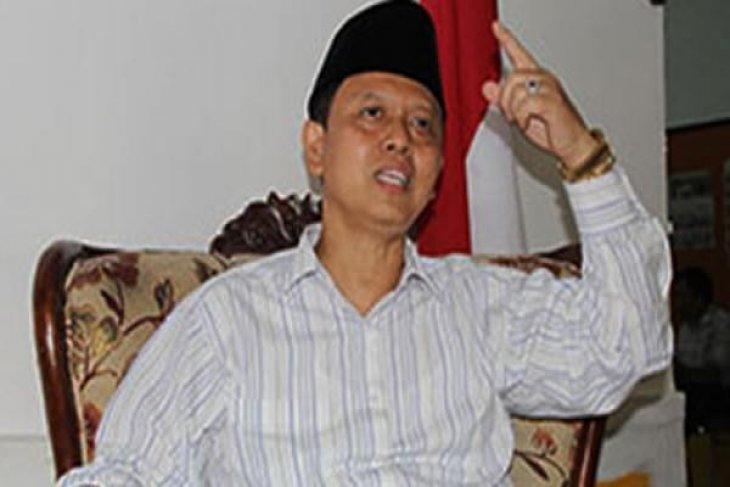Pemkot Sukabumi Akan Pindahkan Pusat Pemerintahan