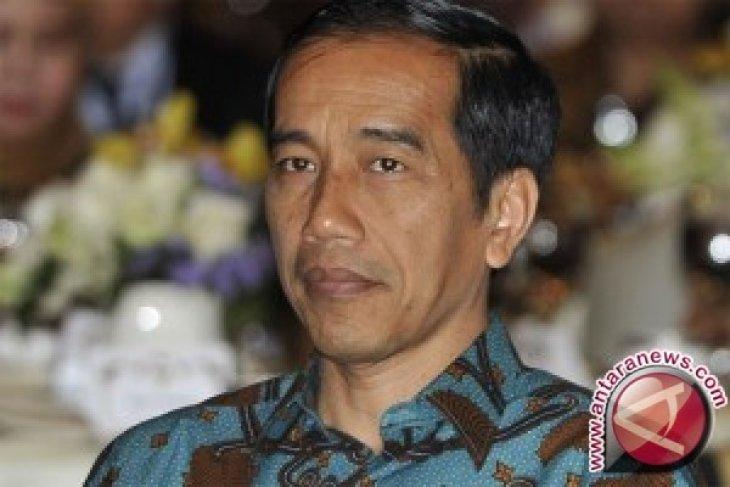 Presiden Jokowi Luncurkan Akun Youtube Resmi