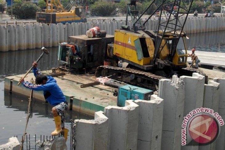 PJT-TNI normalisasi sejumlah saluran air di Bekasi
