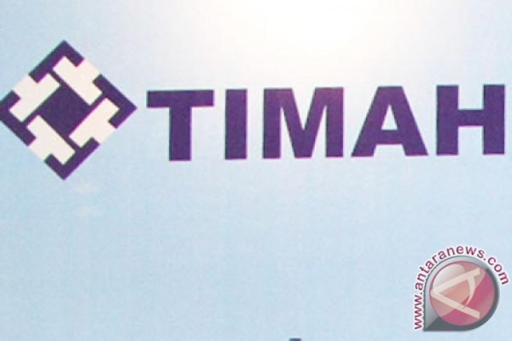 PT Timah sets 2 million tonne tin production target