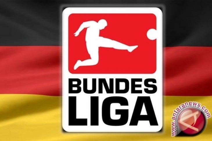 Klasemen Bundesliga, Bayern Muenchen Unggul 13 Poin di Puncak