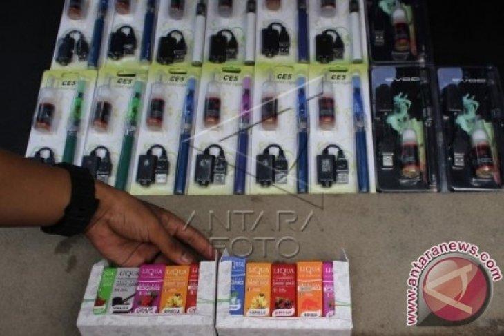 Kandungan Logam Berat Ditemukan di Rokok Elektronik