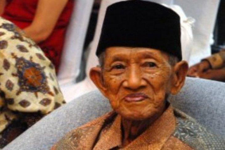 Ahli Waris Gesang Terima Royalti Bengawan Solo Rp100 Juta/Tahun