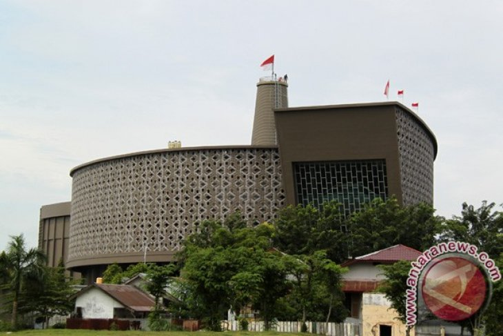 Sebanyak 706.646 wisatawan  kunjungi Museum Tsunami Aceh