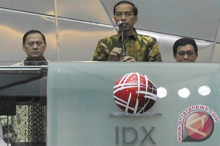 Indonesia seeking to boost investor confidence