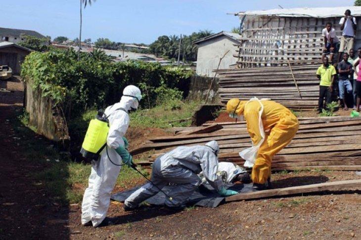 Sierra Leone aktifkan sistem tanggap darurat menyusul kasus Ebola