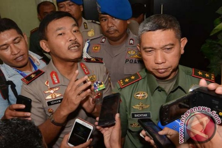Central Sulawesi police chief offers holding dialog with armed group