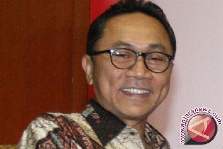 Zulkifli Hasan Temui Presidium KMP Kamis Petang