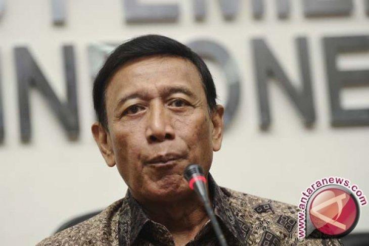 Wiranto: Isu Reshuffle Tidak Perlu Diributkan