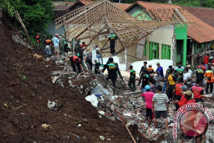 Indonesia Social Ministry allocates Rp235 billion for disaster mitigation